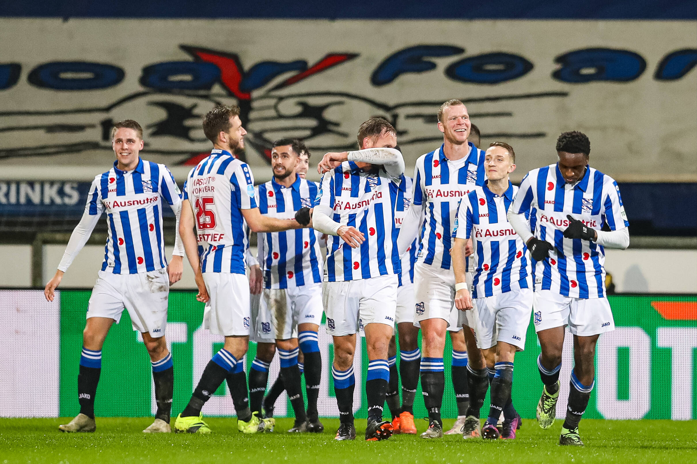 Heerenveen Eredivisie