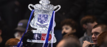 Tranmere Rovers FA Cup