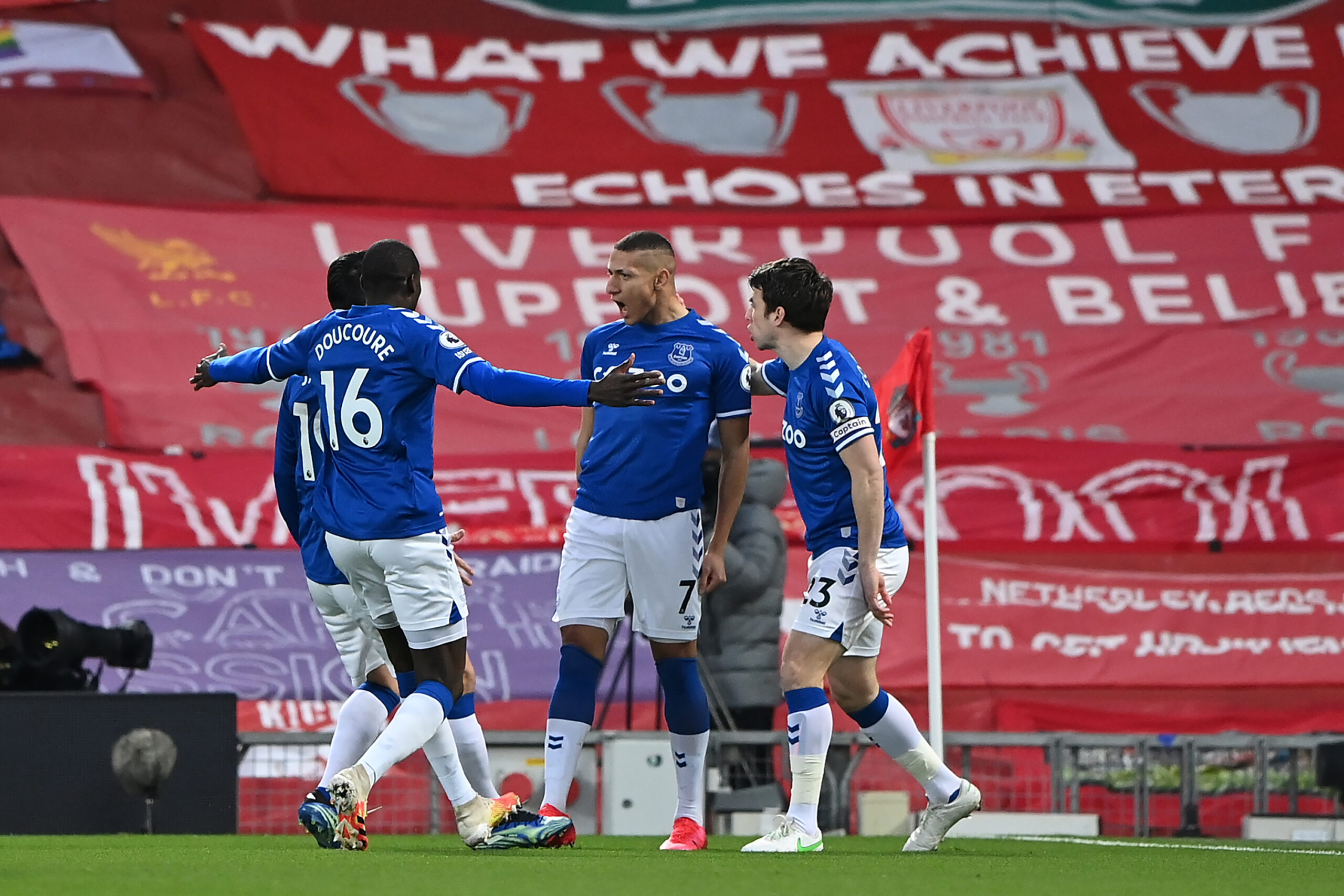 Everton Richarlison