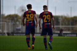 Gavi Barcelona Barcellona