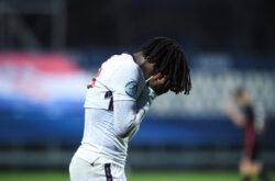 Inghilterra U21 Eze