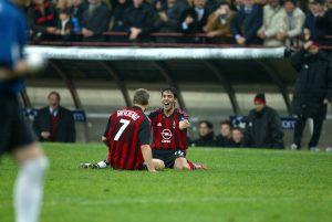 Ancelotti - Milan 2002