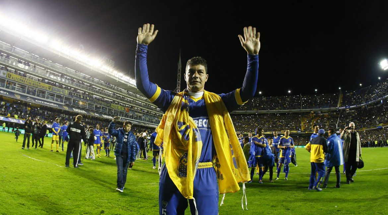 Vázquez Boca
