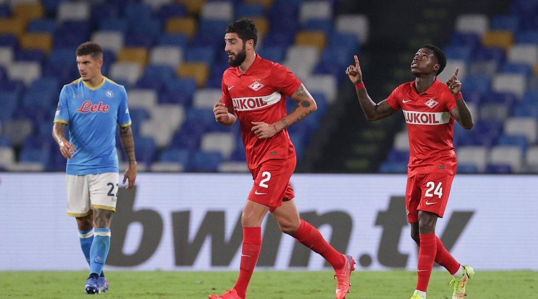 Napoli Spartak