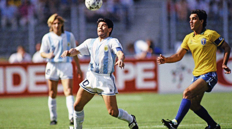 Argentina Brasile