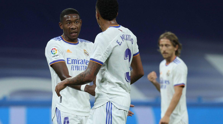 Real Madrid liga